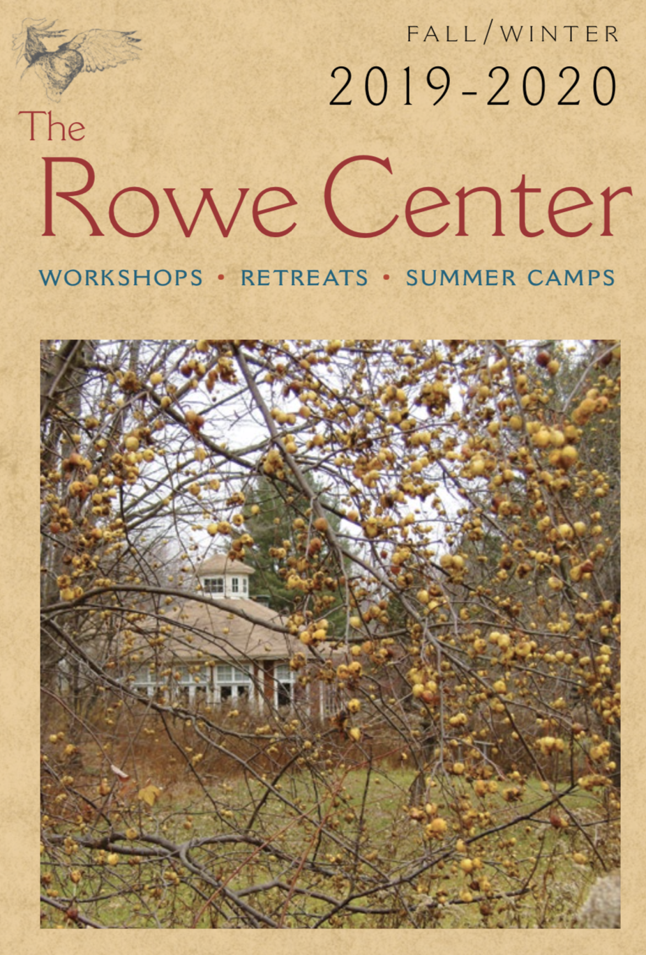 The Rowe Center • Experience the Magic that is the Rowe Center
